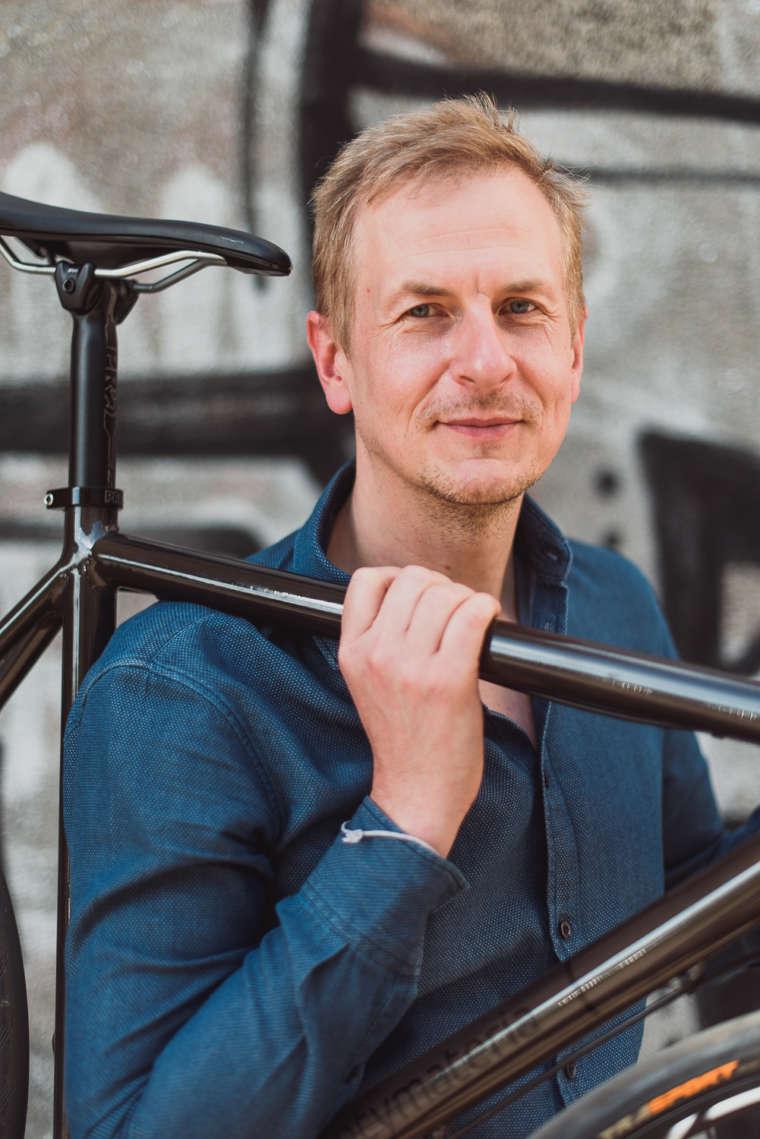 Przemek Zebrowski
